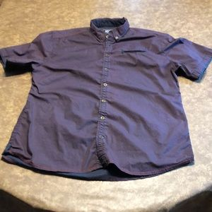 Buckle Black Shirt (#1920)